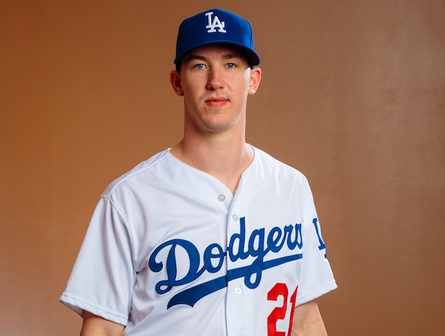 best sneakers 4f841 cba87 Dodgers News: Walker Buehler Pleased With First Spring ...