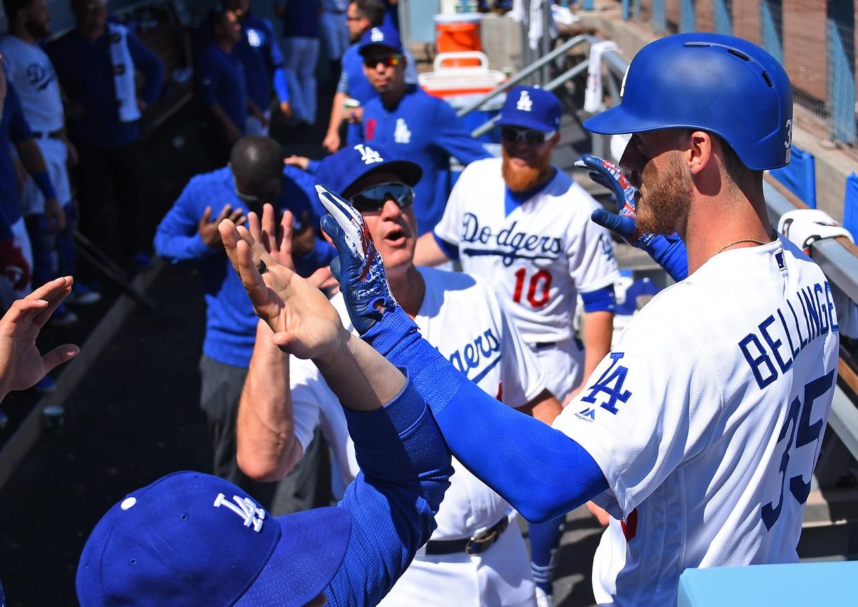 Dodgers News: Police Investigating Altercation In Dodger