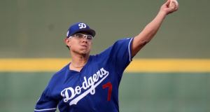 Julio Urias, Dodgers
