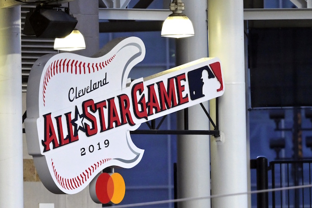 MLB Unveils New All-Star Voting Process