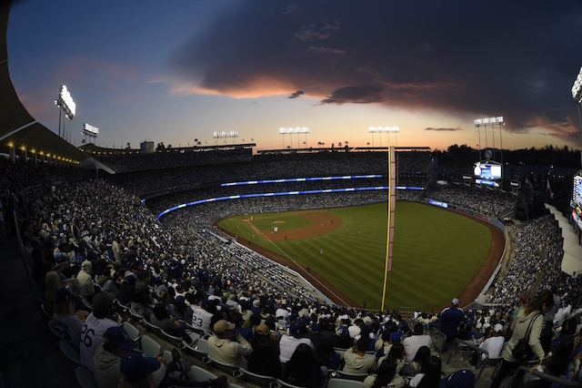Preview: Dodgers, Yankees Begin 3-Game Interleague Series At