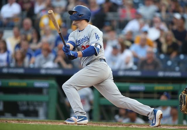 Dodgers Highlights: David Freese Slugs Grand Slam, Cody Bellinger Hits 18th Homer Of Season In Win Over Pirates