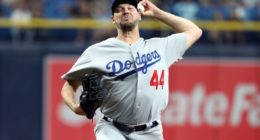 Dodgers News: Rich Hill Explains Why He Is Not A Fan Of Infield Shifts