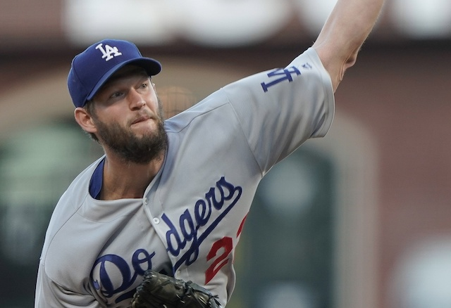 3206dff9168f43 Dodgers' Clayton Kershaw: Making 2019 MLB All-Star Game 'A Little Bit More  Rewarding'
