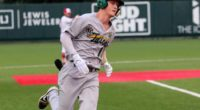 Tulane third baseman Kody Hoese among 2019 MLB Draft picks signed by the Los Angeles Dodgers