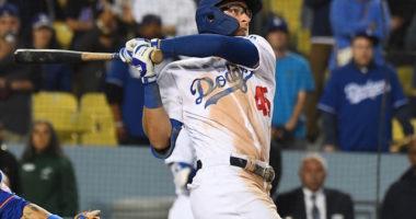 Dodgers Injury News: Matt Beaty Removed From Series Finale Vs. Phillies Due To Hip Flexor