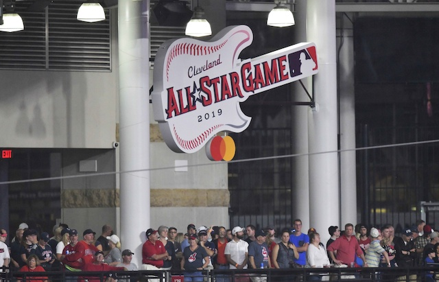 2019 MLB All-Star Week Schedule: Play Ball Park, Home Run Derby & More