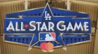 2020 MLB All-Star Game logo