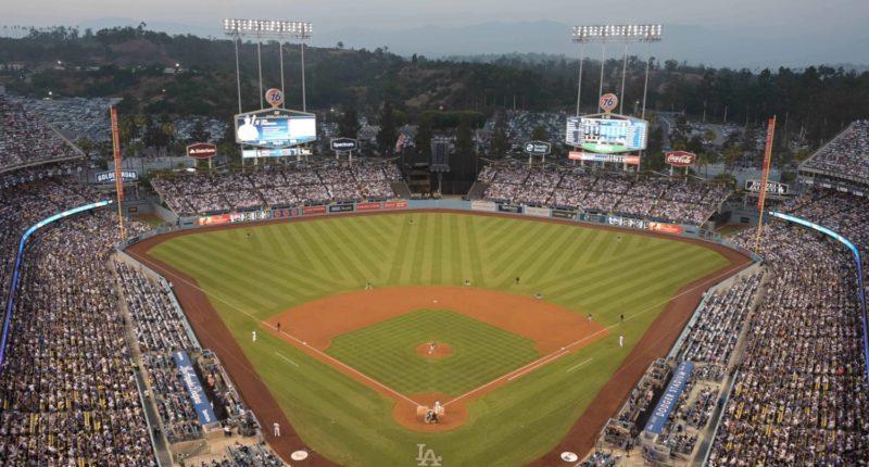 Dodgers News: Iconic 76 Ball Returns Dodger Stadium