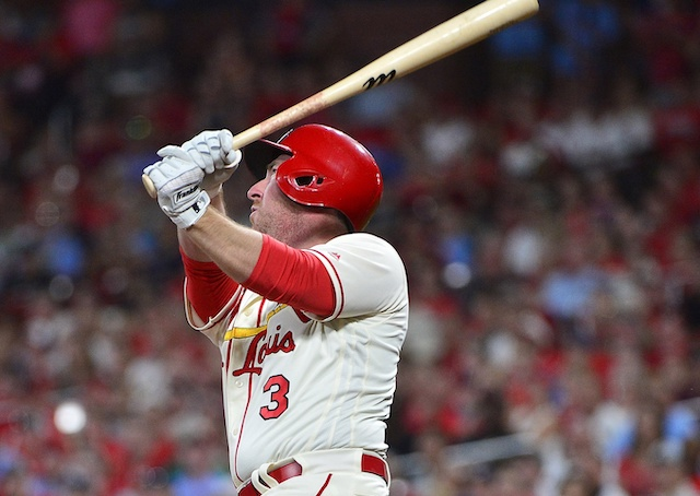Cards trade Gyorko to Dodgers for pitchers Cingrani, Abreu