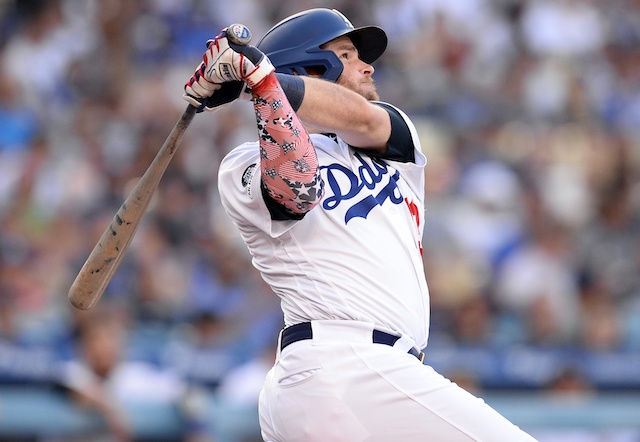 San Diego Padres vs. Los Angeles Dodgers, 7/7/2019 Predictions & Odds