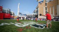 Progressive Field, 2019 All-Star Game