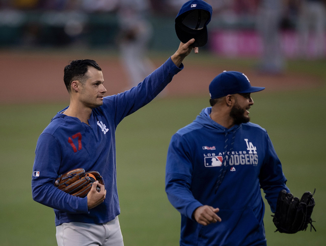 purchase cheap 09ad4 e8180 Dodgers News: Joe Kelly Confident In Mechanics, Hoping To ...