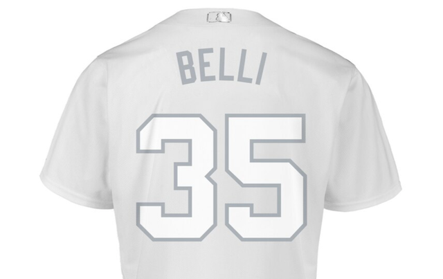 info for c735a ecaea 2019 MLB Players Weekend: Complete List Of Jersey Nicknames ...