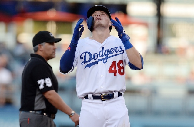 Recap: Gavin Lux Ignites Dodgers Offense In MLB Debut, Leading To Victory Over Rockies