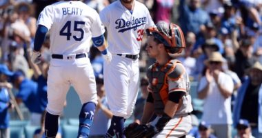 Dodger Blue - Los Angeles Dodgers News, Rumors and More
