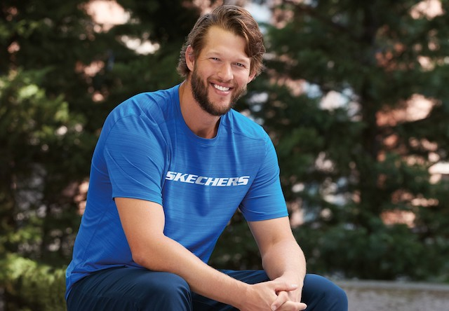Dodgers News: Clayton Kershaw Signs Endorsement Deal With