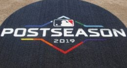 On-deck circle, 2019 MLB postseason, MLB