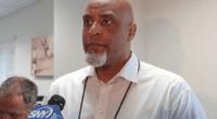 MLB Players Association executive director Tony Clark
