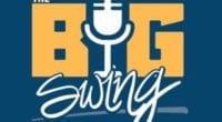 Big Swing Podcast logo