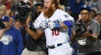 Top Dodgers Moments Of The Decade: No. 4, Justin Turner Hits Walk-Off Home Run In 2017 NLCS
