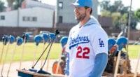 Clayton Kershaw, Los Angeles Dodgers Foundation Dodgers Dreamfields
