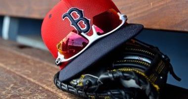 Boston Red Sox cap