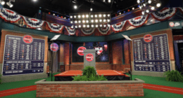 2019 MLB Draft, general view