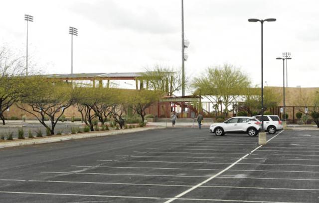Major League Baseball pledges $1 million per team to help ballpark employees