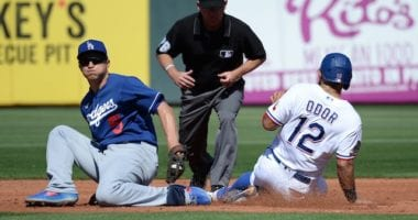Spring Training Recap: Dodgers Jump Out To Early Lead But Bullpen Falters In Loss To Rangers