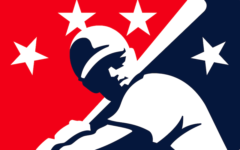 MiLB official logo
