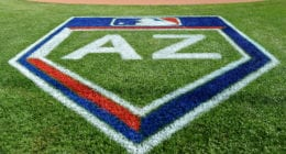 Arizona logo, 2018 Spring Training