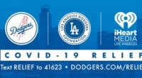 Dodgers, Los Angeles Dodgers Foundation, iHeartMedia Los Angeles