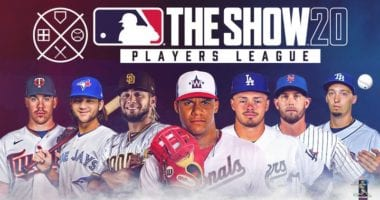 Gavin Lux, MLB The Show 20 Players League