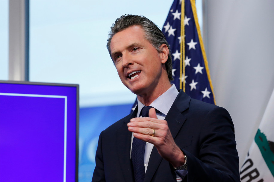 Newsom to close all California beaches, state parks over coronavirus: memo