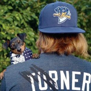 Justin Turner, Moonshine Turner, Baseballism