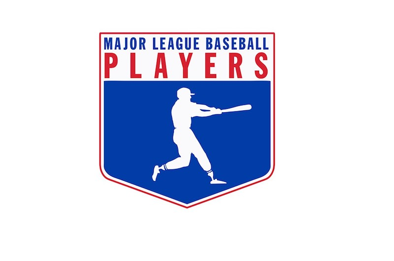 Official logo of the Major League Baseball Players Association (MLBPA)