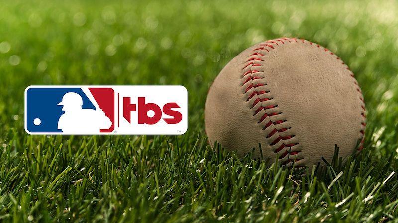 TBS, MLB