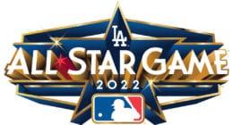 2022 MLB All-Star Game logo
