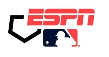 ESPN baseball logo