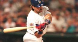 Mike Piazza, 1996 All-Star Game
