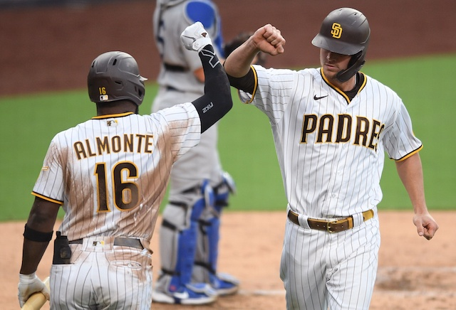 Abraham Almote, Wil Myers