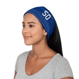Dodgers gaiter scarf, FOCO