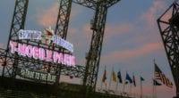 T-Mobile Park sign