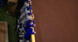 Brusdar Graterol, Blake Treinen, Victor Gonzalez, Dodgers relief pitchers, bullpen, 2020 NLCS
