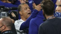 Clayton Kershaw, Dave Roberts, Dodgers win, 2020 World Series