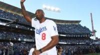 Kobe Bryant, 2018 World Series