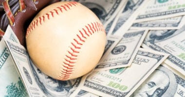 Baseball Moneyline