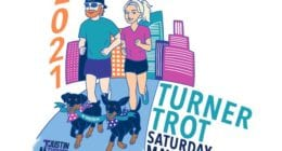 Justin Turner, Kourtney Turner, Justin Turner Foundation, Turner Trot