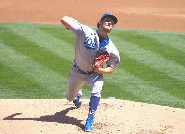 Dodgers News: Trevor Bauer Criticizes MLB For Investigation - DodgerBlue.com
